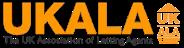 UKALA logo